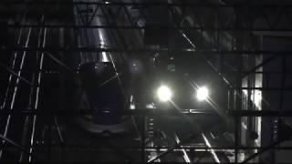 約5ヶ月ぶりに一部使用開始された、長野新幹線車両センター。