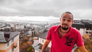 Game2: Winter | Выживание в тайге. 100 000 000 руб. Vlog #1. Vladislav Kush.