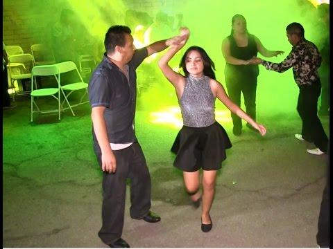 ((Cumbia Sonidera Grupo Super T)) Filmaciones Contreras Los Angeles