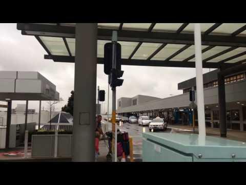 SYDNEY INTERNATIONAL AIRPORT AUSTRALIA