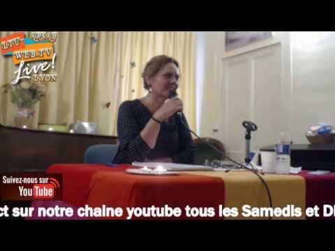10 Septembre sur ltu-radio.fr Dominique Jeampierre Thérapeute Médium