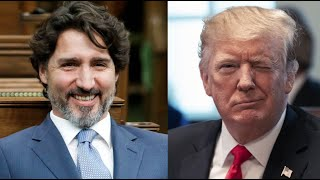 LILLEY & KINSELLA DEBATE: Trudeau & Trump more alike?