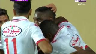 هدف الزمالك الثاني في طلائع الجيش مقابل 0 الدوري 3 مايو 2016