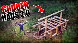 GRUBENHAUS 2.0 | Folge 9 - Fritz Meinecke