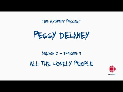 Caterina Scorsone in Peggy Delaney S02E04 - All The Lonely People (October 28, 2000)