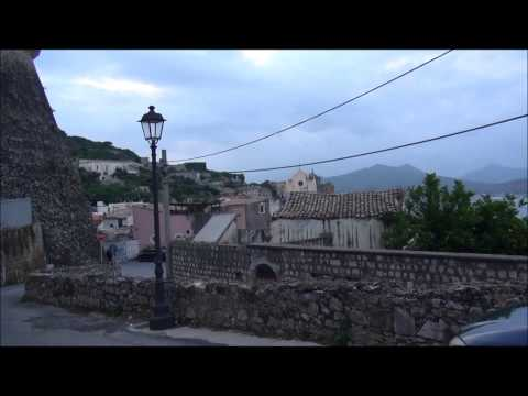 Gaeta, Italy - a walk around the city