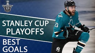 Download Best goals of the Stanley Cup Playoffs (2019) | NBC Sports Mp3 and Videos