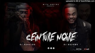DJ Renaldo & DJ Boyoma - Ceinture noire ( afrohouse 2k20)