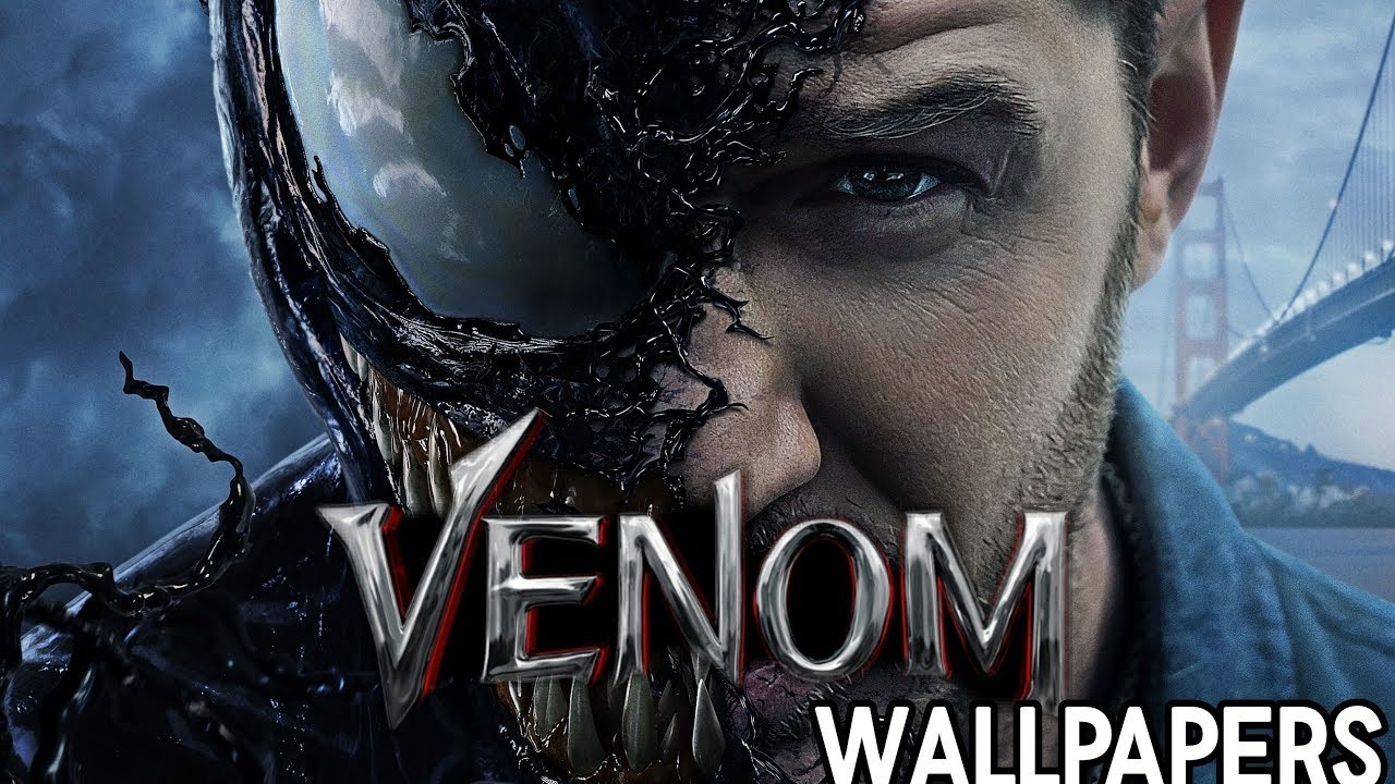 10 Best Venom Hd Wallpapers That You Should Get Right Now With