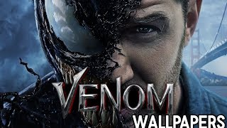 10 Best Venom HD Wallpapers That You Should Get Right Now With Download Links