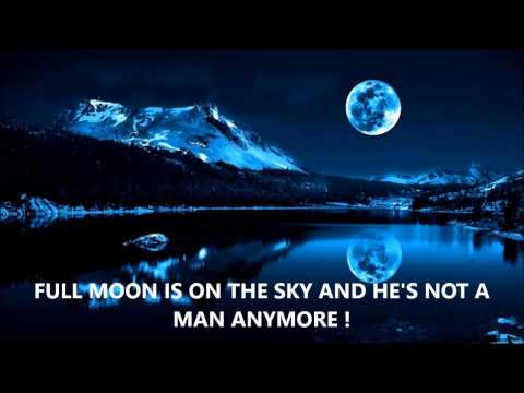 Timeless Miracle - Full Moon (with lyrics)