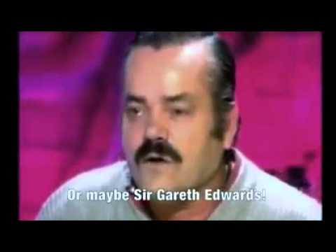 RWC 2015 Wales v England funny interview