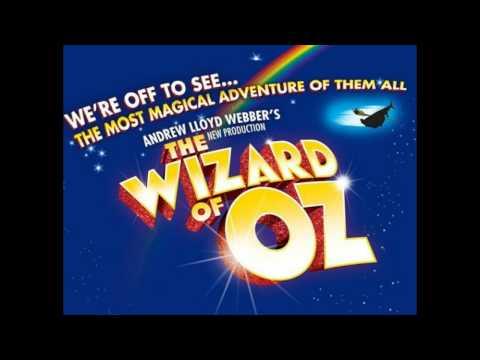 The Wizard of Oz - Already Home (2011 London Palladium Cast)
