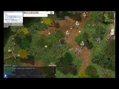 Ragnarok Online Tutoriel [HD] Let's Play Episode 1 Francais