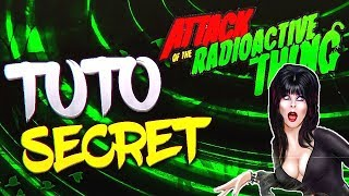 attack of the radioactive thing guide