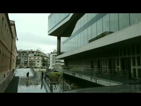 Travel in Greece (Athens) Acropolis museum