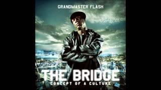 Grandmaster Flash - We Speak Hip Hop (ft Afasi, Kase.O, Maccho, Abass & KRS-One)