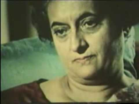 indira gandhi crying uncontrolably