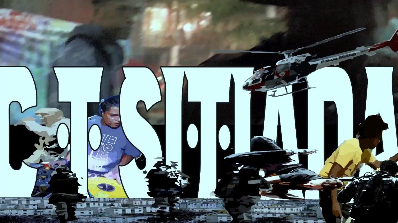 CT SITIADA 12 DE MAIO 2018 - FORUM HIP HOP MSP
