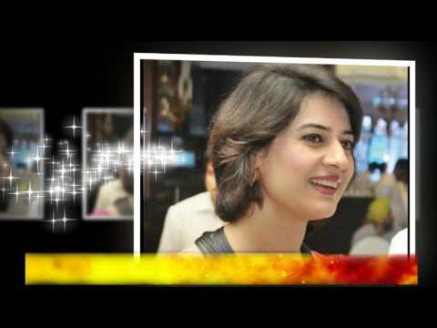 Most 10 Beautiful  Female Indian News Reader 2017