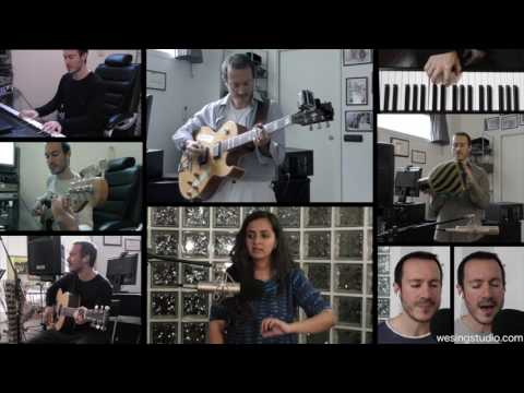 Minuano (P.Metheny/L. Mays) cover by Michele Fischietti