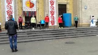 ДК выступление на масляной ДВРЗ