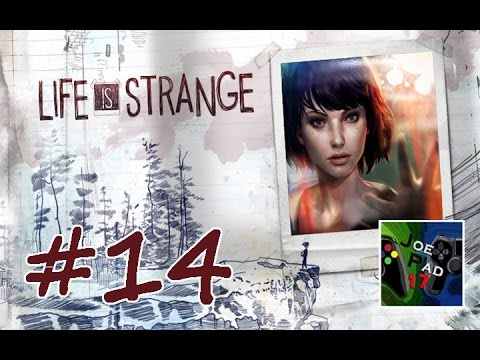 LIFE IS STRANGE #14 - UNA TESTATA ALLA ZIDANE! (HD) [EPISODE 4]