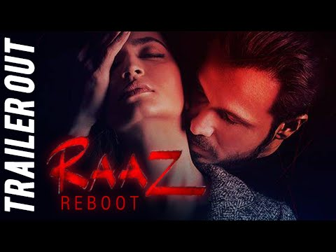 Raaz Reboot Trailer Out | Emraan Hashmi,...