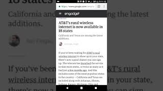 Video At&t home wireless internet expands to rural states download MP3, 3GP, MP4, WEBM, AVI, FLV Desember 2017