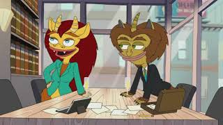 Monte de venus | Big Mouth | FanDub