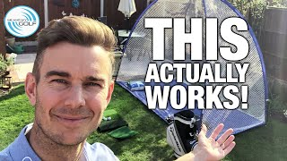 Our Golf Swings Are BETTER THAN EVER! | ME AND MY GOLF