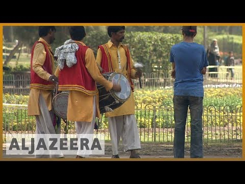 🎭 Lahore hosts Pakistan's first-ever Biennale | Al Jazeera English