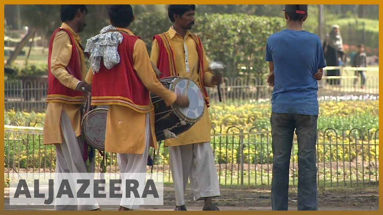 🎭 Lahore hosts Pakistan's first-ever Biennale | Al Jazeera English