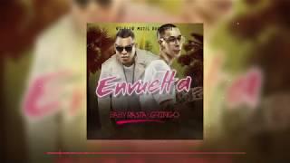 Envuelta - Baby Rasta y Gringo (Audio Cover)