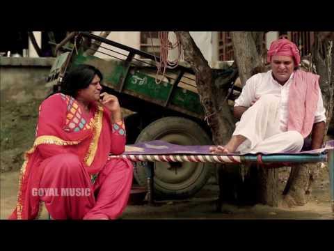Gurchet Chitarkaar -  Pakhandi - Goyal Music Comedy