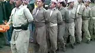 Mensor kore Mesud Barzani