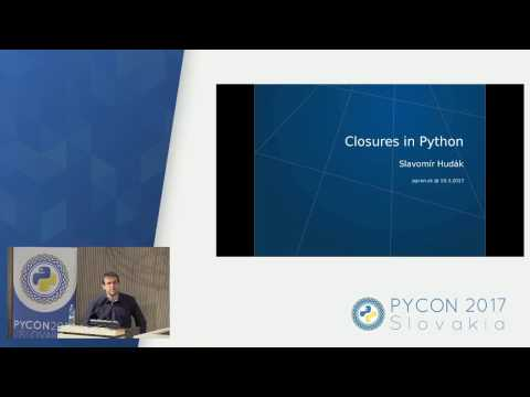 Image from Closures in Python