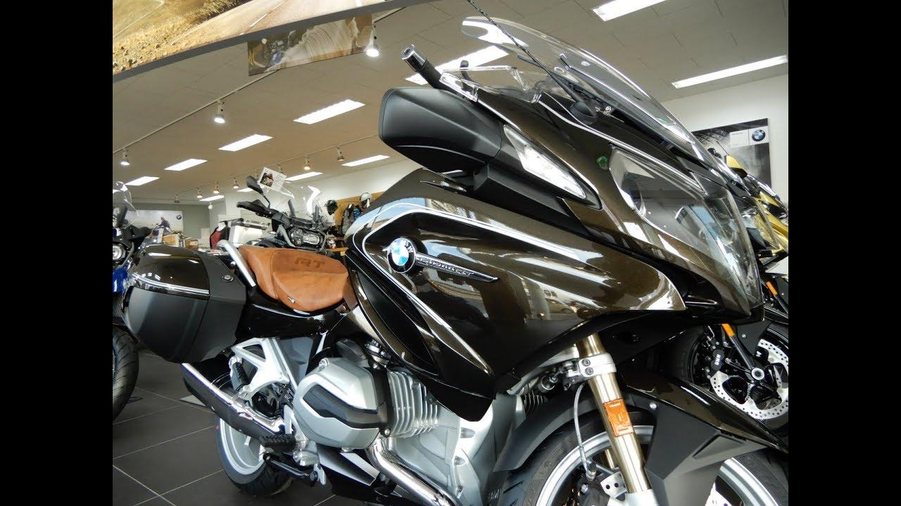 Bmw Motorrad Spezial 2018 R1200rt Option719の紹介