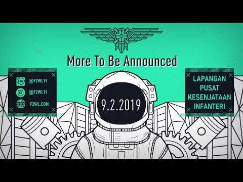 F2WL 2019 : ATHRÓNĪKA Phase 1 - 2