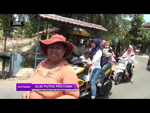 ANDI PUTRA 3 INDRAMAYU HONGKONG  VOC KUN    DS SLIYEG LOR BLOK BUYUT SANIBA
