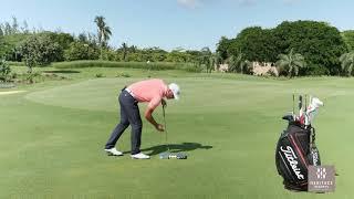 Golf Tips - Améliorer votre contact de balle autour de green - Episode 3