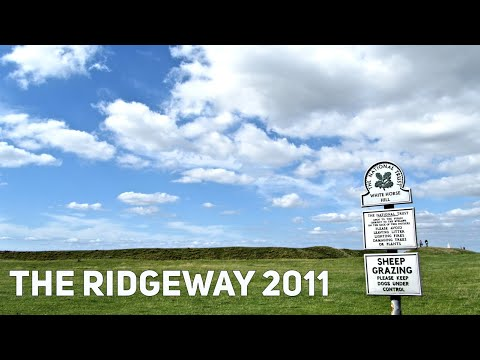 Ridgeway Revisited