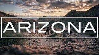 24 Hours in Arizona - Cinematic Vlog
