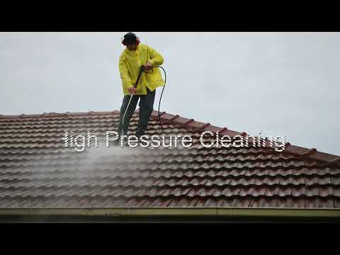 House Washing Brisbane & External Cleaning Services QLD
