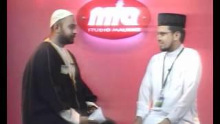 Jalsa Salana Mauritius 2011 - MTA Interviews