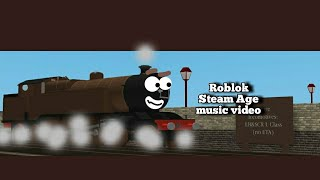 Roblox: Steam Age music video