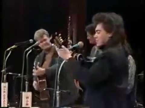 Alison Krauss, Marty Stuart, Ricky Skaggs, Vince Gill – If I Be Lifted Up
