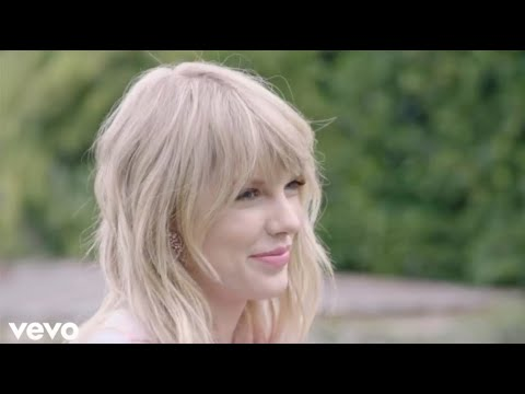 Taylor Swift - Daylight (Music Video)