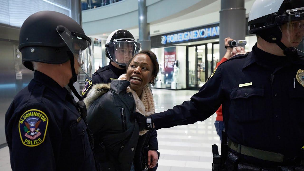 Perfil racial, motivo de detención para la policía de Estados ...
