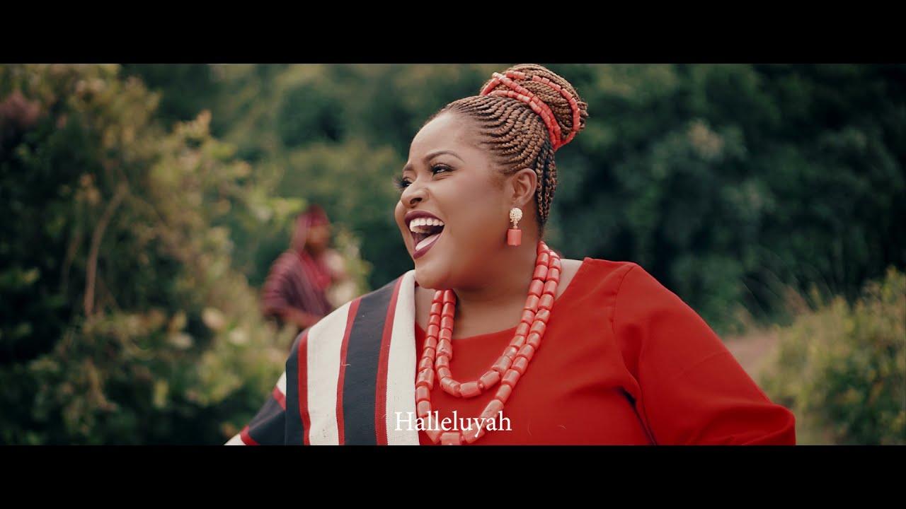 Wura Grant Ft. Eniola Michael - HALLELUJAH (Official Music Video)